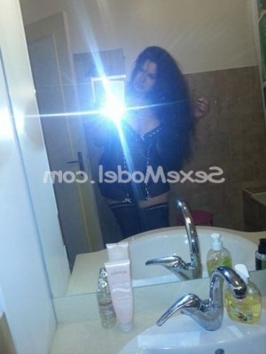 Teresina massage sexe wannonce escorte girl