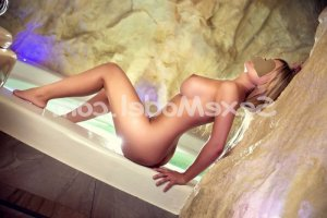 Ocea massage lovesita