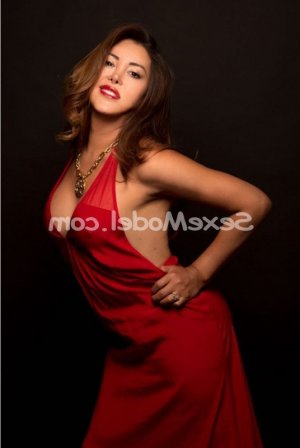 Lhya escorte girl lovesita