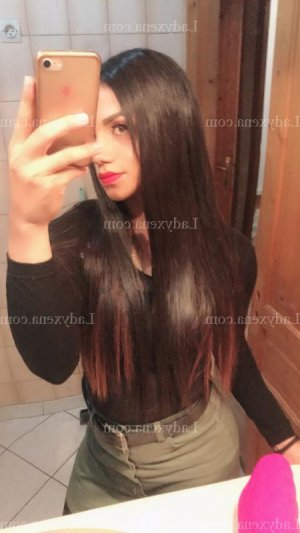 Keina 6annonce escorte girl massage tantrique